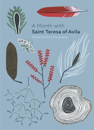 A Month with St Teresa of Avila