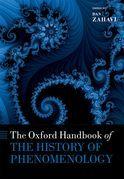The Oxford Handbook of the History of Phenomenology