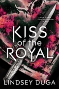 Kiss of the Royal
