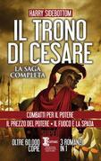 Il trono di Cesare. La saga completa