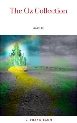 The Wizard of Oz 15 Book Collection: The Wonderful Wizard of Oz Box Set, The Marvellous Land of Oz, Ozma of Oz, Dorothy and the Wizard in Oz, The Road ... of Oz and More (The Wizard of Oz Collection) by L. Frank Baum (2014) Paperback