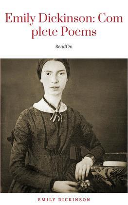 The Poems of Emily Dickinson (Variorum Edition)