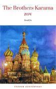 The Brothers Karamazov by Fyodor Dostoevsky (2004-07-25)