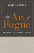 Art of Fugue: Bach Fugues for Keyboard, 1715–1750