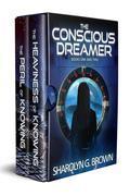 The Conscious Dreamer Series, Books 1 & 2