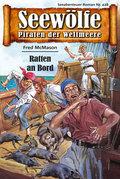 Seewölfe - Piraten der Weltmeere 428