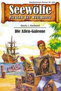 Seewölfe - Piraten der Weltmeere 426