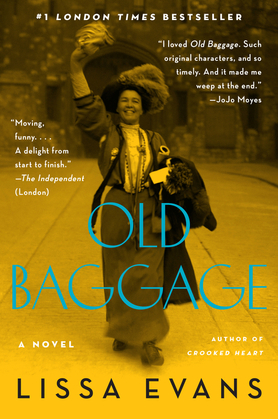 Image de couverture (Old Baggage)