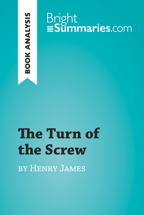The Turn of the Screw by Henry James (Book Analysis)