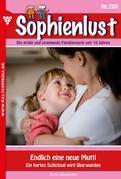 Sophienlust 200 - Familienroman