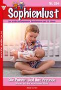 Sophienlust 264 - Familienroman