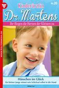 Kinderärztin Dr. Martens 20 - Arztroman