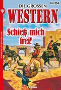 Die großen Western 254