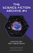 The Science Fiction Archive #4