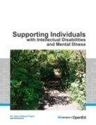 Supporting Individuals with Intellectual Disabilities and Mental Illness