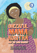 Cheerful Mama Rositha And The Sago Harvest