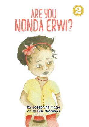 Are You Nonda Erwi?