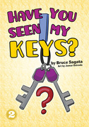 Have You Seen My Keys?