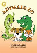 Animals Do