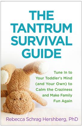 The Tantrum Survival Guide