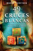 49 cruces blancas