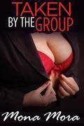 Taken by the Group: BDSM Group Dark Fantasy Office Short