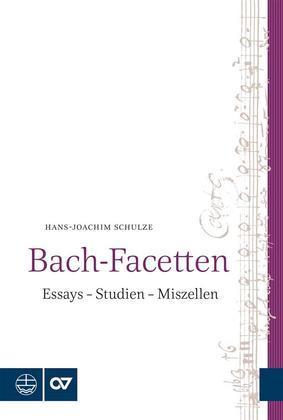 Bach-Facetten