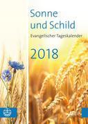 Sonne und Schild 2018