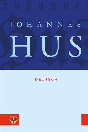 Johannes Hus deutsch