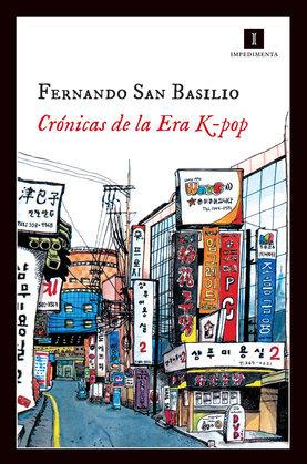 Crónicas de la Era K-pop