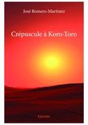 Crépuscule à Koro-Toro