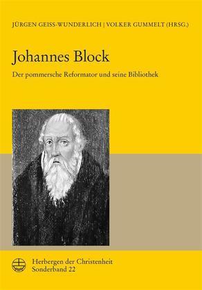 Johannes Block