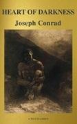 Heart of Darkness ( Best Navigation, Free AudioBook ) (AtoZ Classics)
