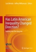 Has Latin American Inequality Changed Direction?: Looking Over the Long Run