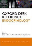 Oxford Desk Reference: Endocrinology