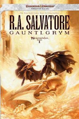 Gauntlgrym: Neverwinter Saga, Book I