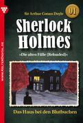 Sherlock Holmes 1 -  Krimi