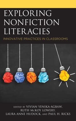 Exploring Nonfiction Literacies
