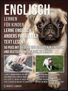 Englisch Lernen Für Kinder - Lerne Englisch Anders Paralleler Text Lesen