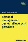 Personalmanagement demografiegerecht gestalten