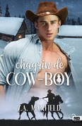 Chagrin de cow-boy