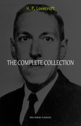 H.P. Lovecraft: The Complete Collection
