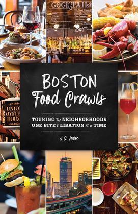 Boston Food Crawls