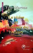 La vision et l'harmonie des couleurs