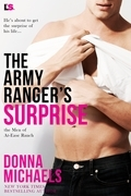 The Army Ranger's Surprise