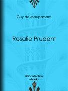 Rosalie Prudent