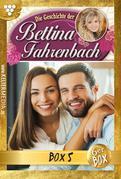 Bettina Fahrenbach Jubiläumsbox 5 – Liebesroman