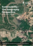 Sustainability: The Geography Perspective