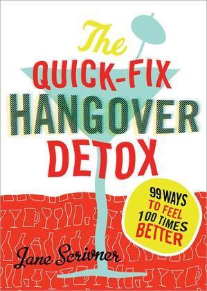 Quick-Fix Hangover Detox
