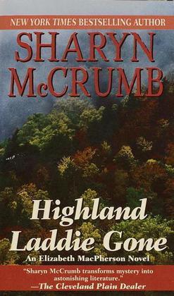 Highland Laddie Gone